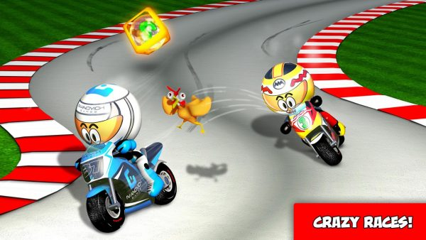 CrazyRacesMB